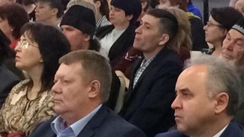 Николай Панков: Володин всегда настроен на конструктивный результат
