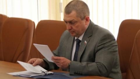 Андрею Беликову изменили меру пресечения