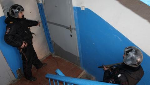 Подозреваемого в убийстве вычислили по крови на руках и одежде