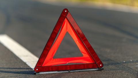 Водитель «четырнадцатой» устроил тройную аварию