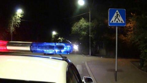 Автоинспекторы разыскивают скрывшегося водителя «Хендэ Сонаты»