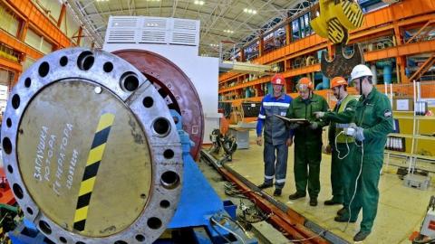 БАЭС сэкономила почти два миллиарда при реализации инвестиционного проекта