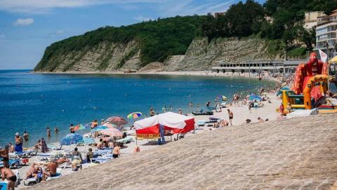 «Саратов-Турист» предлагает отпускные туры к Черноморскому побережью