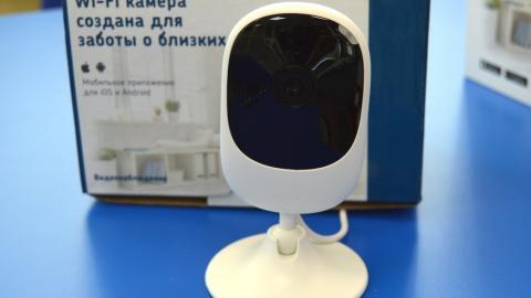 Установлены первые 100 тысяч камер домашнего облачного видеонаблюдения «Ростелекома»