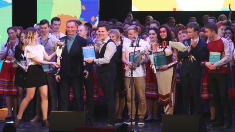 Три Гран при главного студенческого события весны завоевала Президентская академия