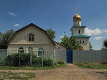 Воспитанники интерната ограбили храм