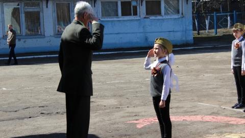 За последние пять лет в области умерло более 33 тысяч ветеранов Великой Отечественной