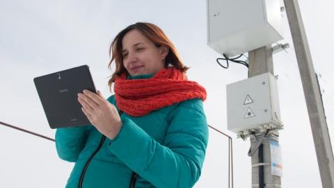 Цифровые возможности для села: в Саратовской области заработали новые точки Wi-Fi «Ростелекома»