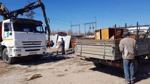 Регоператор выявил нарушителей порядка обращения с промышленными отходами