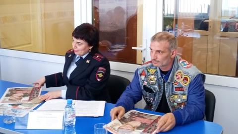 В Саратовской области выросло число раненых в авариях детей