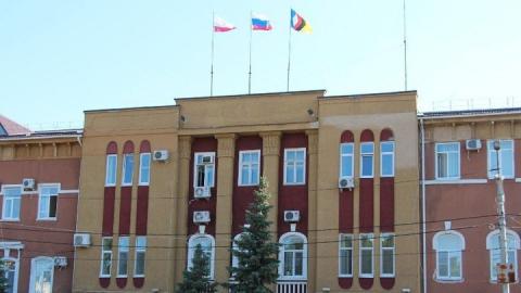 В администрации Энгельсского района - кадровые перестановки
