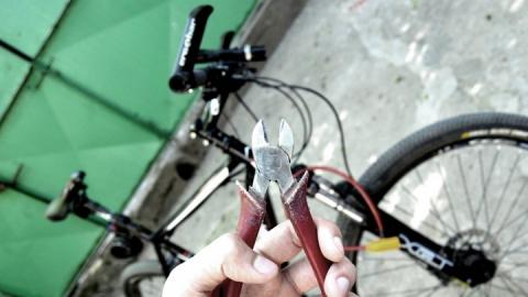 Начался сезон велосипедных краж