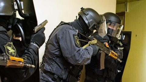 Троих саратовцев задержали за групповой разбой