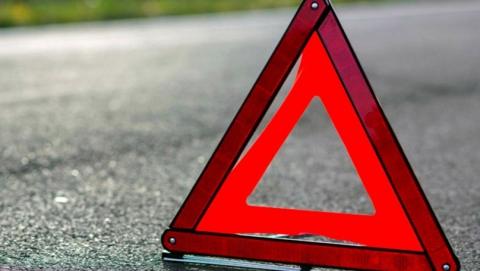 Водитель сбил 14-летнего мальчика и скрылся