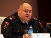 Сергей Аренин: Муниципальные власти должны стать активнее в вопросах правопорядка
