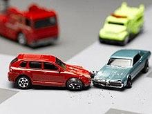 Автоледи погибла в столкновении со встречным автомобилем