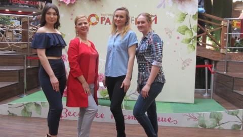 «МК в Саратове» организовал семейный праздник