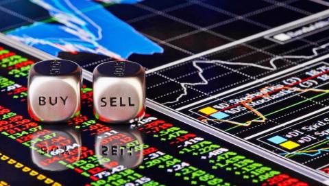 Торговля валютой на рынке Форекс