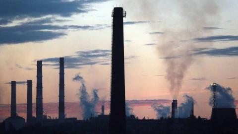Синоптики объяснили неприятный запах в Заводском районе Саратова