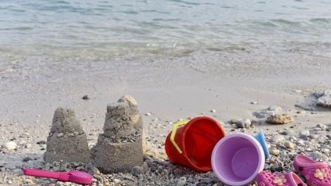 Пляжи Энгельса откроются не раньше июня