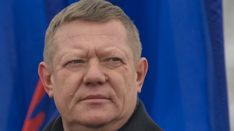 Николай Панков: Еще ни один митинг не помог возродить предприятие