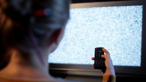 Сегодня в Саратове на полдня отключено телерадиовещание