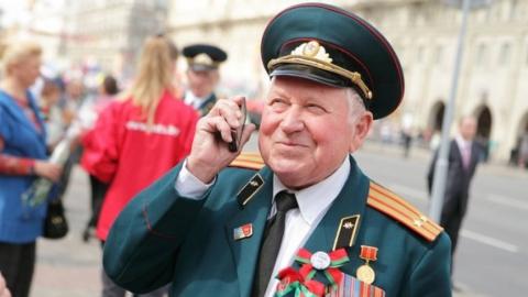 Звонки и телеграммы однополчанам в День победы для ветеранов будут бесплатными