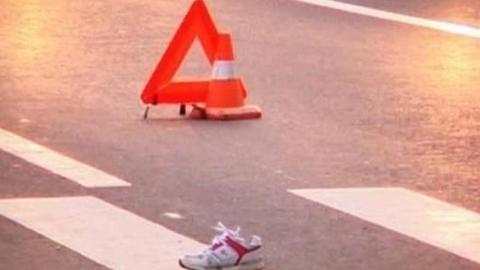 За бегство с места аварии можно получить до девяти лет