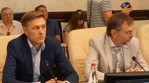 Дмитрий Астраханцев: «Инвестиционный проект ООО КВС обеспечивает новый подход к реконструкции водной инфраструктуры»