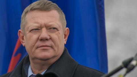 Николай Панков: Структурные решения оптимальны для развития региона