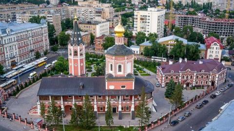 На Пасху в Саратове перекроют четыре улицы