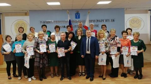 Ростелеком» помог определить самых грамотных интернет-пользователей среди саратовских пенсионеров