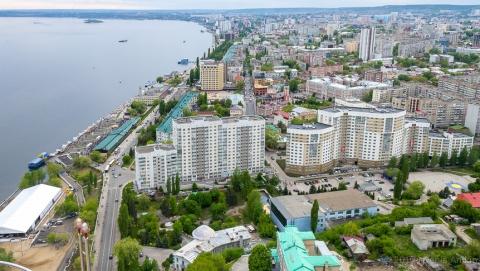 1 мая на центральных улицах Саратова запретят проезд и остановку