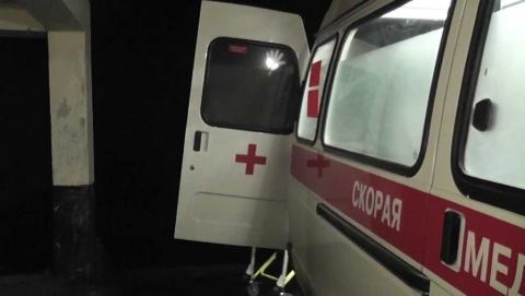 Мужчина и женщина погибли в страшной аварии на трассе
