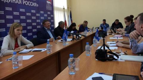 Николай Панков: На бывших землях САЗа нашли 80 спорных участков