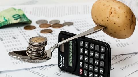 Инфляция в Поволжье в марте стабилизировалась