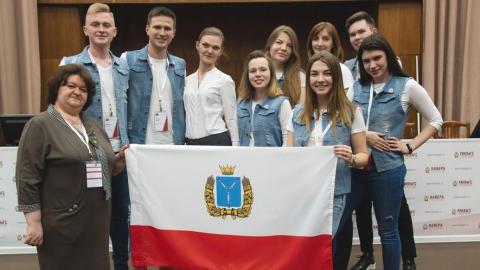 Команда ПИУ РАНХиГС стала призером суперфинала Акселератора социальных инициатив RAISE в Москве