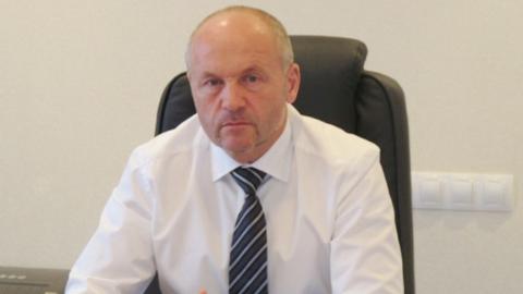 Экс-главу Марксовского района приговорили к 10 годам строгого режима