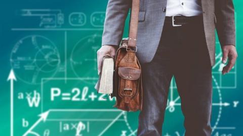 Число скрытых учительских вакансий в школах региона в разы больше официально опубликованных