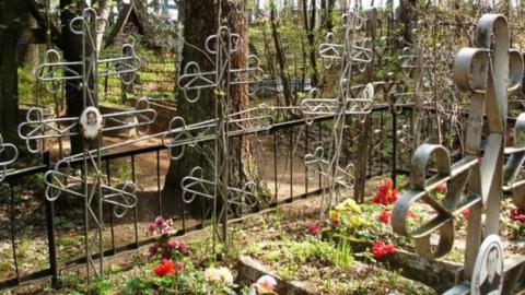 На Радоницу у кладбищ Саратова ограничат парковку и введут круговое движение транспорта