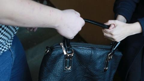 Оружейника подозревают в ночном ограблении пенсионерки