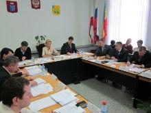 Балашовские депутаты положительно оценили работу Елены Щербаковой
