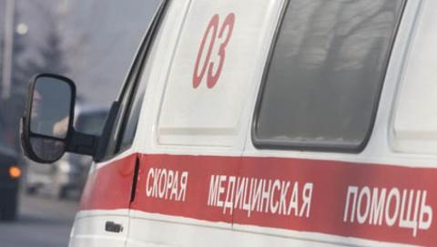 Пожилой мужчина попал под машину в центре Саратова