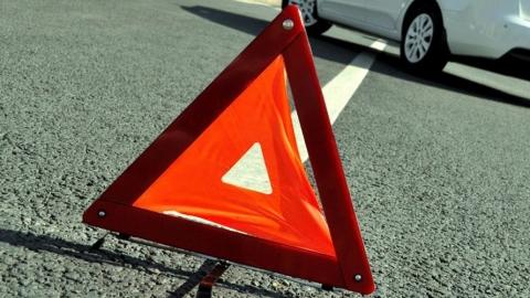 Водитель сбил на пешеходном переходе семилетнего мальчика