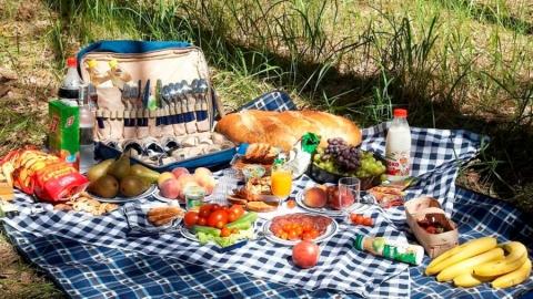 Приготовленную на природе пищу советуют съедать за два часа