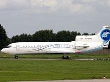 Туман в Саратове задержал два московских авиарейса