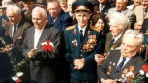 Выплаты для российских и прибалтийских ветеранов войны станут ежегодными