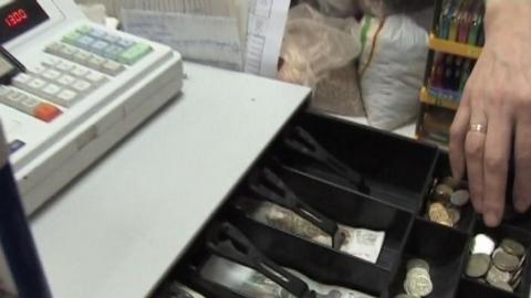 Балаковца задержали за ограбление магазина