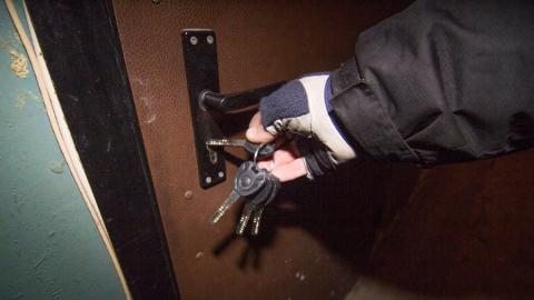 Пожилую саратовчанку нашли забитой до смерти в собственной квартире