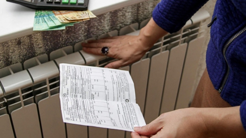 Долги за отопление испортят кредитную историю